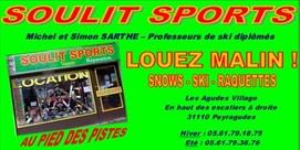 SOULIT SPORTS