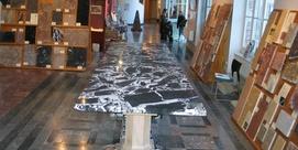 MUSÉE DU MARBRE ET MUSÉUM D'HISTOIRE NATURELLE DE SALUT