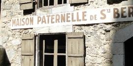 MAISON PATERNELLE DE SAINTE BERNADETTE : MOULIN LACADE