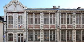 LE MUSÉE DE LA DÉPORTATION ET DE LA RÉSISTANCE DE TARBES ET DES HAUTES-PYRÉNÉES