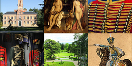 LE MUSÉE MASSEY - MUSÉE INTERNATIONAL DES HUSSARDS