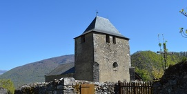 EGLISE D'OURDE