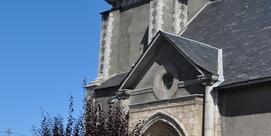 EGLISE SAINT-JEAN-BAPTISTE DE LANNEMEZAN