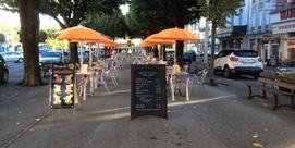 GRAND CAFE DES COUSTOUS