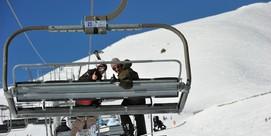 Ski XXL à prix XS