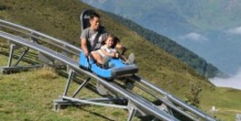 Family Fun Week in the Pyrenees