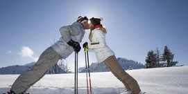 Romance entre pistes et spa près du Pic du Midi