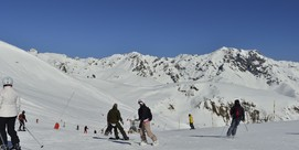 Family ski paradise