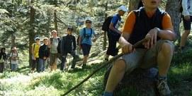 Les experts de la montagne - 9 à 11 ans et 12 à 14 ans