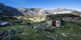 The scenic marvels of the Pyrenees