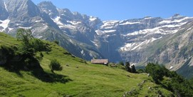 Guided Walks and Spa relaxation, Gavarnie and the Neouvielle