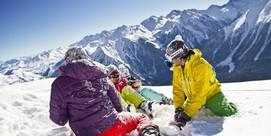 Et HOP! Ski or not ski