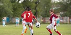 Foot Passion avec Gaétane Thiney - 9 à 14 ans