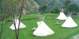 Los Indios de la Unesco