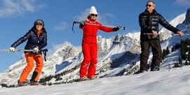 Taï Ski