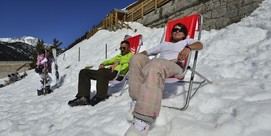 Ski délices