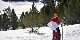 Néouvielle, Eden des skieurs de randonnée