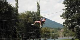 Camp d'été VIP ! - 7 à 16 ans