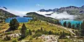 La vuelta de los Pirineos
