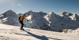 Ski & Volupté