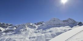 Pyrénées Trip Grand Ski