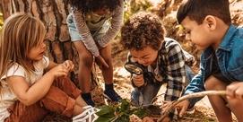 Les petits montagnards - 3 à 5 ans et 6 à 10 ans