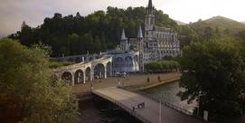 Lourdes, Festival Musique Sacrée