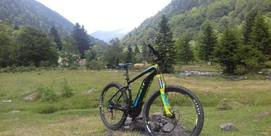 E bike break Pyrénées (version Tribu Premium)