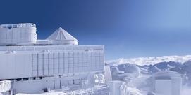 Réveillon au pied du Pic du Midi