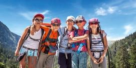 Equipée sauvage - 6 à 9 ans - 10 à 11 ans - 12 à 13 ans - 14 à 15 ans - 16 à 17 ans