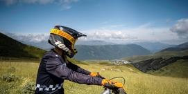Riders Enduro - 12 à 17 ans