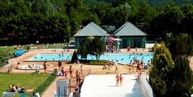 Pyrénées central Park