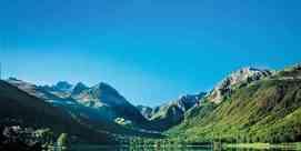 Les merveilles des Pyrénées