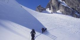 Initiation au ski de randonnée au cœur des Pyrénées