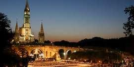 Les nuits de Lourdes