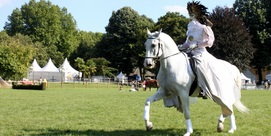 Sur un air d'Equestria