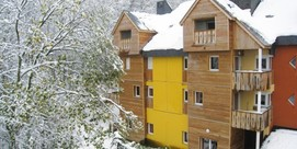 Family residence in Cauterets