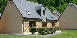 Résidence de tourisme à Luz-Saint-Sauveur