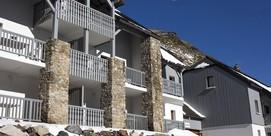 Residencia de turismo a pie del Pic du Midi