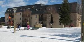 Résidence de vacances au pied des pistes de Val Louron
