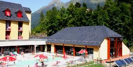Village vacances avec espace balnéo