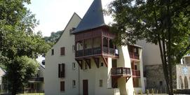 Prestigious residence