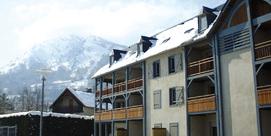 Residencia Lagrange Vacances *** en Saint-Lary