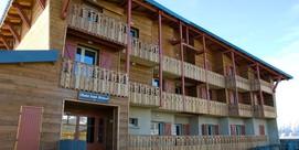 Residencia Lagrange Vacances *** en Saint Lary Pla d'Adet