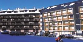 Résidence Lagrange Vacances à Saint-Lary Pla d'Adet