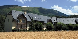 Family residence in Saint-Lary
