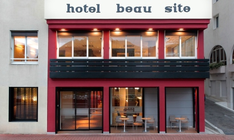 0-0---HPH140---HOTEL-BEAU-SITE---Facade---LOURDES.jpg