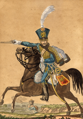 7-cavalier-du-5e-Hussards-en-1812-photo-Muse-e-Inter-des-Hussards.JPG