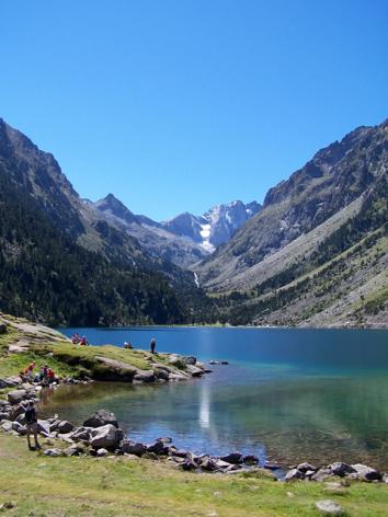Grands sites cols du tour de france baln o en hautes - Office du tourisme cauterets hautes pyrenees ...